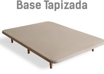 BASE TAPIZADA TEJIDO 3D